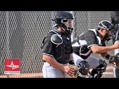 2014 Spring Training: Chicago White Sox Catchers