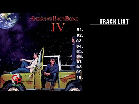 Andra And The Backbone Album IV