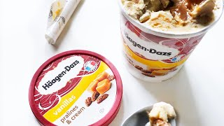 Top 10 Häagen Dazs Germany