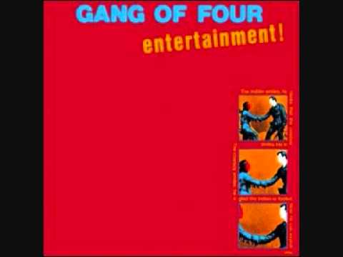 Gang Of Four - Ether Remix