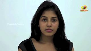 Karungali - Anjali speaks to media about her step-mother issue