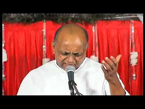 Bhajan Sandhya - Shri Vinod Agarwal (Bhilwara Rajasthan)