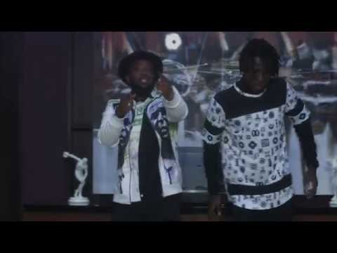 Trigmatic – Gbedu ft StoneBwoy (Official Video) music videos 2016 hip hop