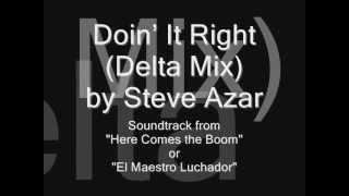 Watch Steve Azar Doin It Right video