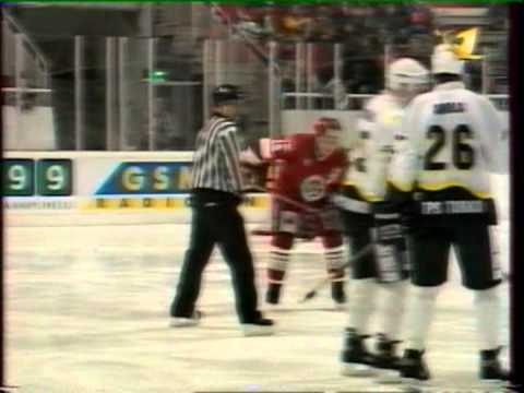 EL 1997 TPS ( Finland) - Torpedo ( Yaroslavl, Russia  ) 2 , 3 period (1)