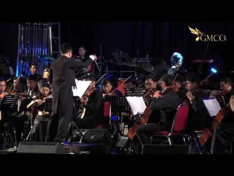Janji Suci - Gadjah Mada Chamber Orchestra (GMCO) Grand Concert Vol.5
