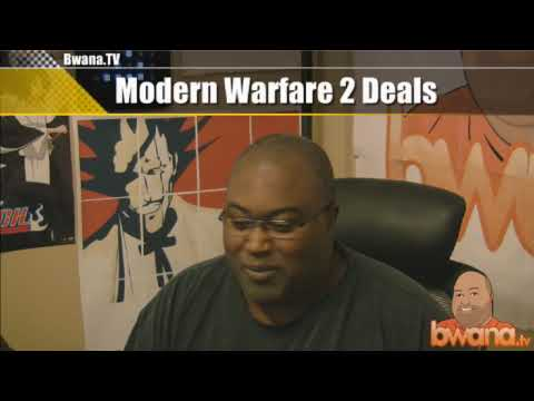 Modern Warfare 2 Deals