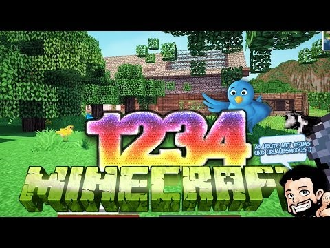 MINECRAFT [HD+] #1234 - Örli Äkzess & Alpha Releases ★ Let's Play Minecraft