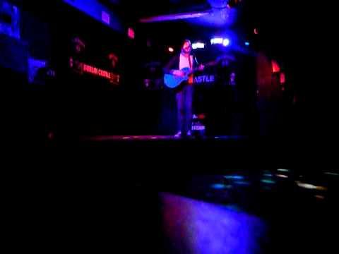 Simon Bell - Look At Me Now - Dublin Castle 8/1/12