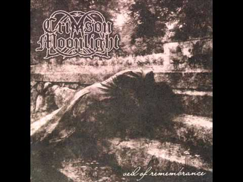 Crimson Moonlight - The Cold Grip of Terror