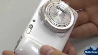 Обзор Samsung Galaxy S4 Zoom