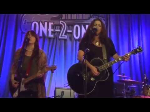 Shelley King With Carolyn Wonderland ~Welcome Home~ LIVE IN AUSTIN TEXAS