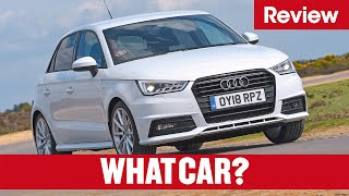 2012 Audi A1 review - What Car?