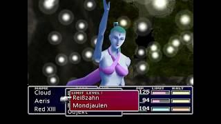 Lets Play Final Fantasy 7 VII | 031 | Die Schlechteste Folge EVER!!!