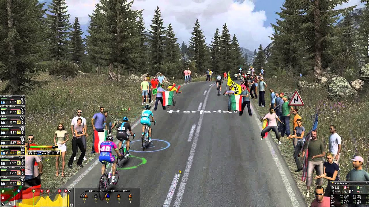 Pro Cycling Manager Giro D`italia 2011 Download Free