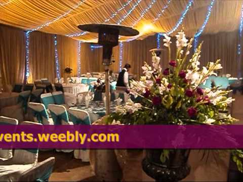 A2Z Events New Weddings StyleDesign Barat & Walima Setups in...