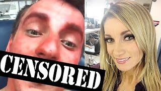 YouTuber BREAKS His JAW on VIDEO! YouTuber SUED AGAIN! FIST FIGHT Over PrankvsPrank Jeana