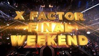 The X Factor UK 2018 Season 15 Final Live Shows Episode 28 Intro Full Clip S15E28