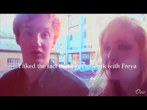 will merrick and freya mavor dating