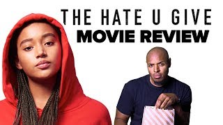 'The Hate U Give' Review - The Kids Are Watching