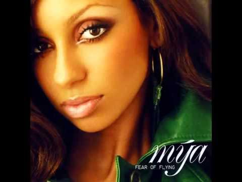 Mya - Get Over