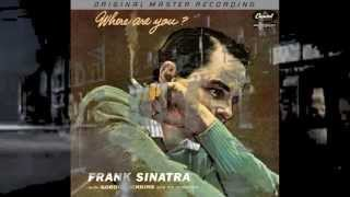 Watch Frank Sinatra Lonely Town video