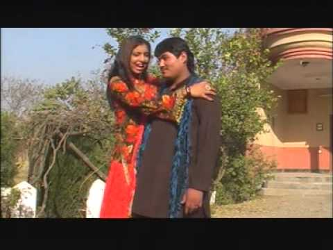 Rahim Shah & Asma Lata New Pashto Song video
