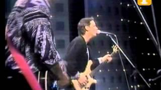 GIT- Quiero Verte - Festival de Viña 1987