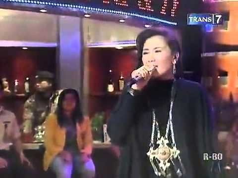 Nicky Astria, Candil, Bangor - Uang @trans7 ©21.11.2012