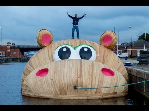 Hippo Thames vid 1