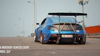 Hyundai Genesis Coupe | QS Performance | Drift