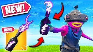 *NEW* STORM FLIP IS AMAZING!! - Fortnite Funny Fails and WTF Moments! #580