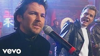 Modern Talking - China In Her Eyes (Wetten, dass...? 26.02.2000)