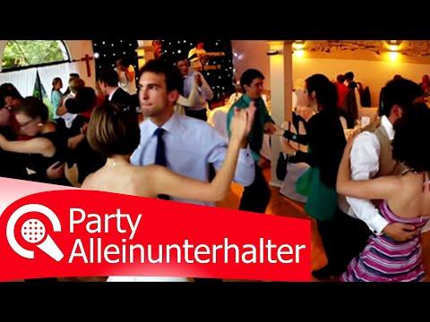 Beispiell: LIVE Juli 2014 Hochzeit, in Wallis (SCHWEIZ), Video: King Music - Sandro Hoffmann.