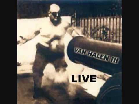 Van Halen Iii Live Van Halen Iii Live Tour Full