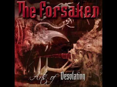 Forsaken - Hatebreed