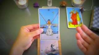 A Free Tarot Reading & Oracle Card Reading on Love & Relationships