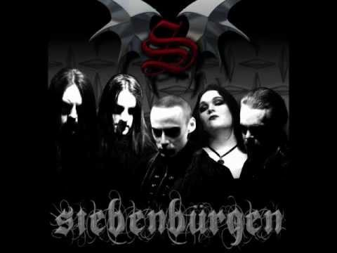 Siebenburgen - Forged In Flames