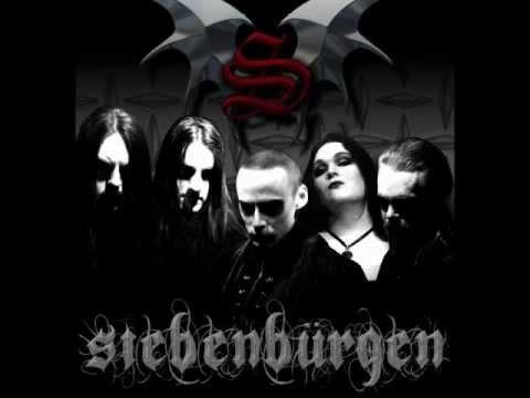 Siebenburgen - Forged In Flames