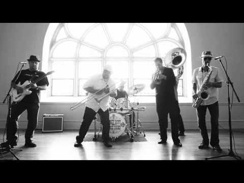 Funky Butt Brass Band - Do That Thang (Show Me Shows)