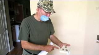 Chinese Drywall Florida|Contaminated Chinese American Drywall