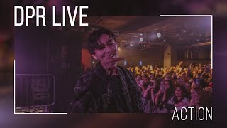 [AM Lyrics] DPR Live - Action Feat. Gray HAN | ROM