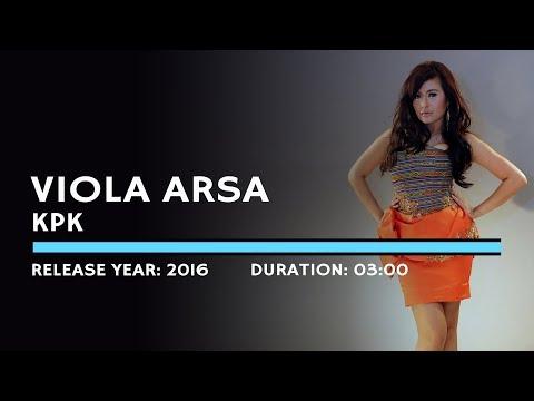 Viola Arsa - KPK (Lyric)