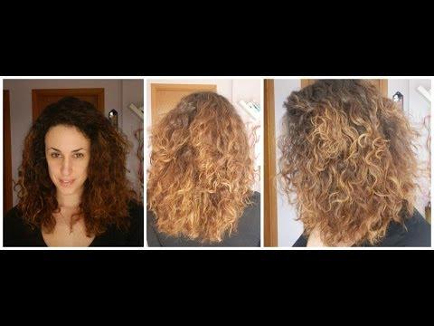 Colori capelli marroni