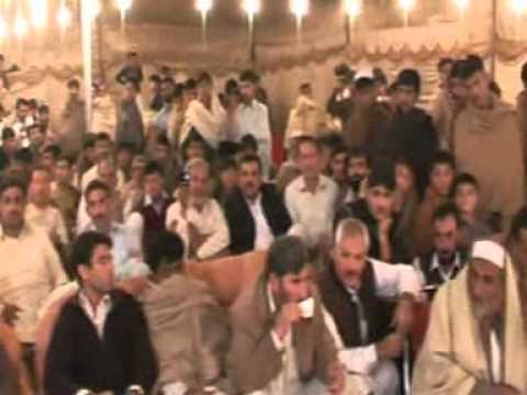 Ka De Meene Ta Zra Kegi Nu Raza Raza Ashraf Gulzar video