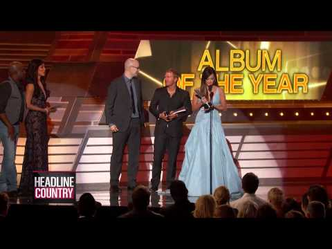 ACM Winners Recap 614