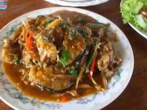 ครัวป้าเฉลียว(petchaburi seafood)