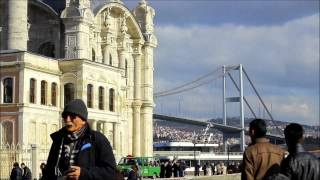 Istanbul, March 2015 -  Rick Steves Best of Turkey Tour
