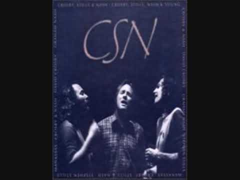 Crosby, Stills & Nash - Havent We Lost Enough