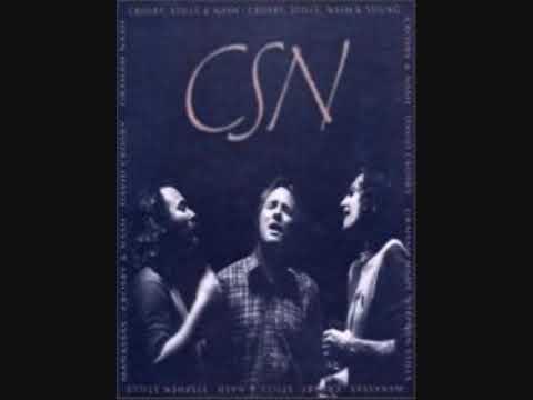Crosby, Stills & Nash - Havent We Lost Enough